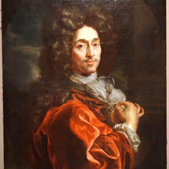 Peinture tableau huile sur toile Jan Frans Douven 17e